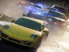 гонка, need for speed most wanted 2012, копы, город