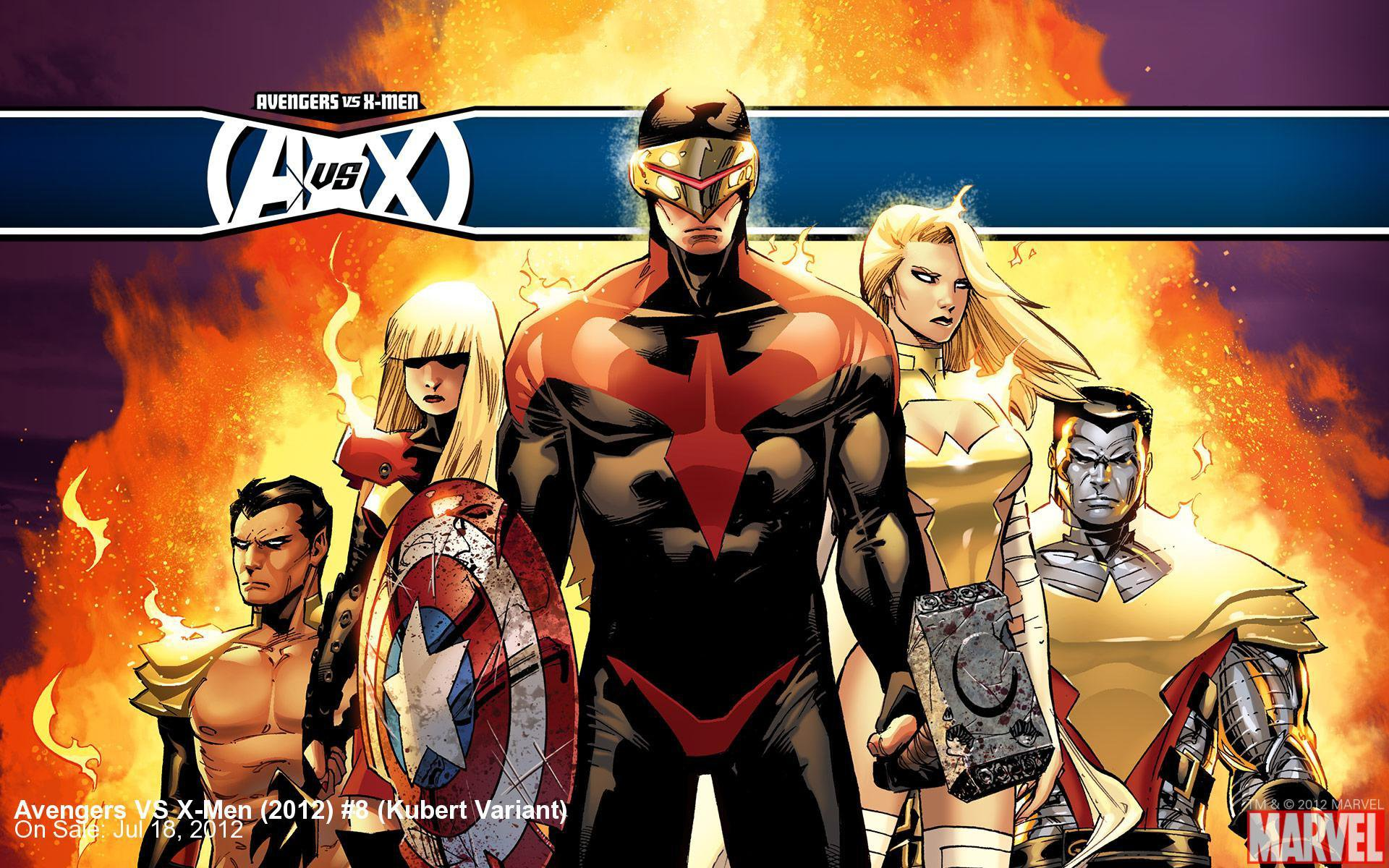 Read x-men comics online for free