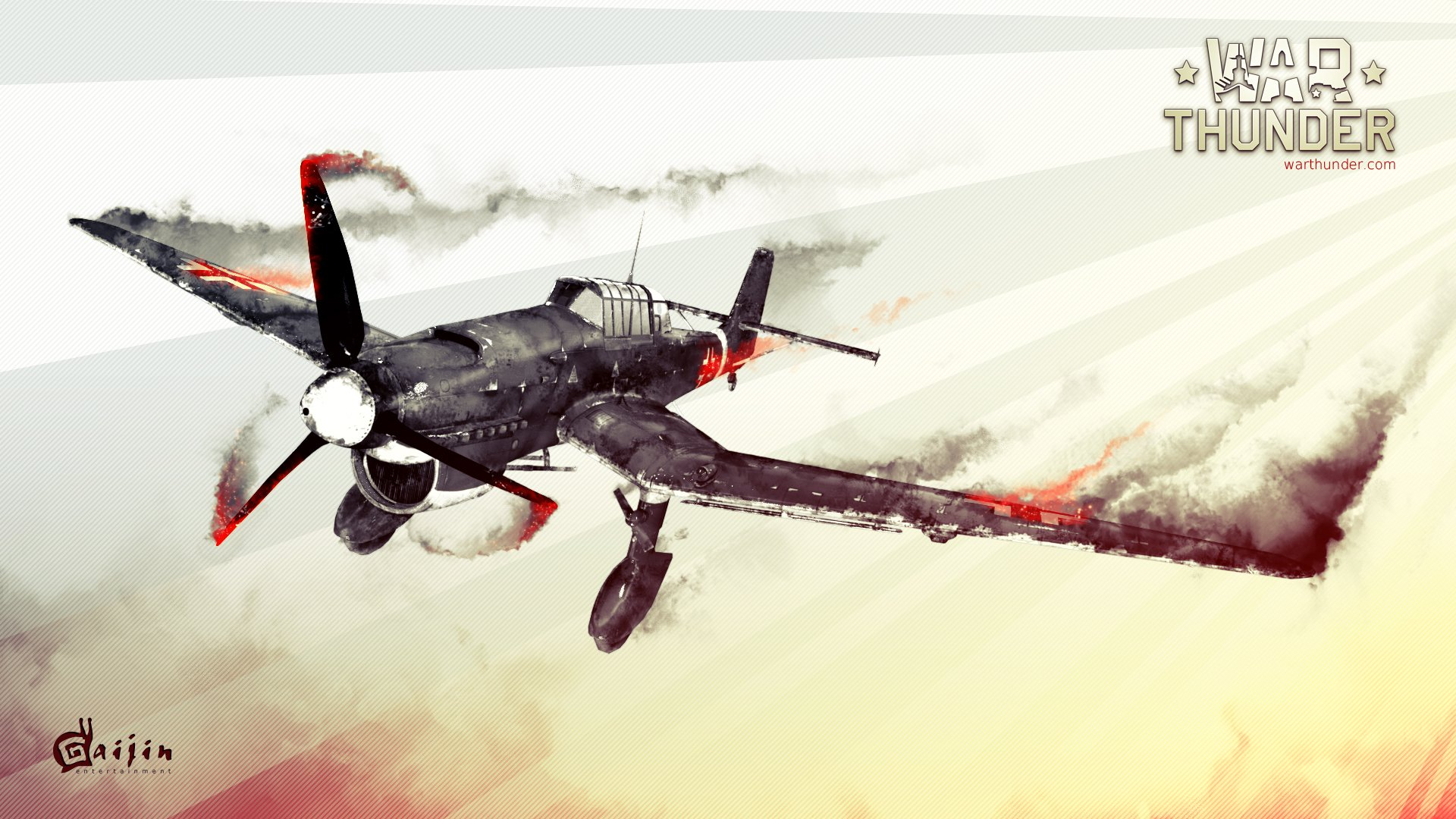 Обои painting, war, aviation, P 40 Tomahawk, ww2. Авиация foto 18