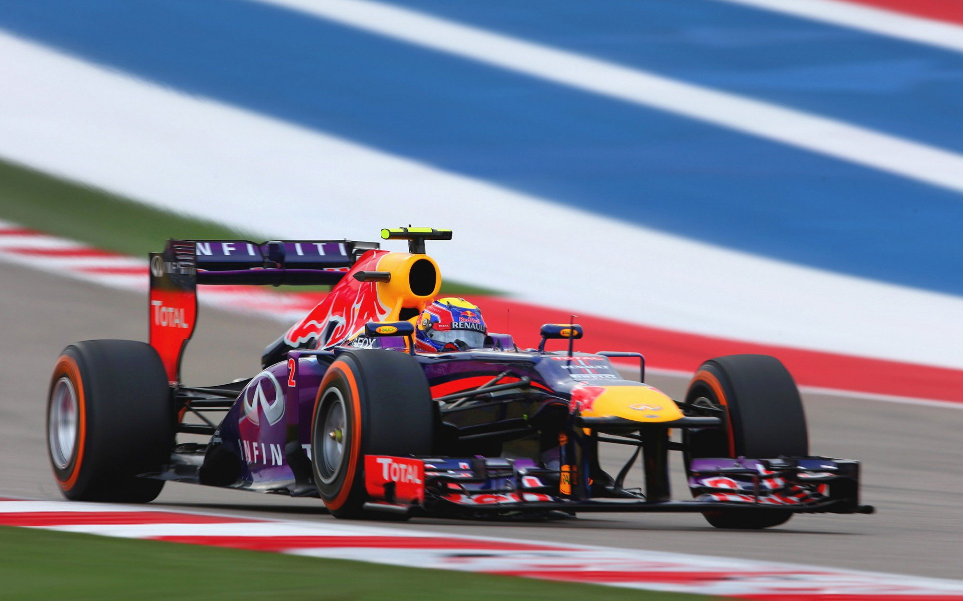 formula one, болид, united  tate  gp, red bull