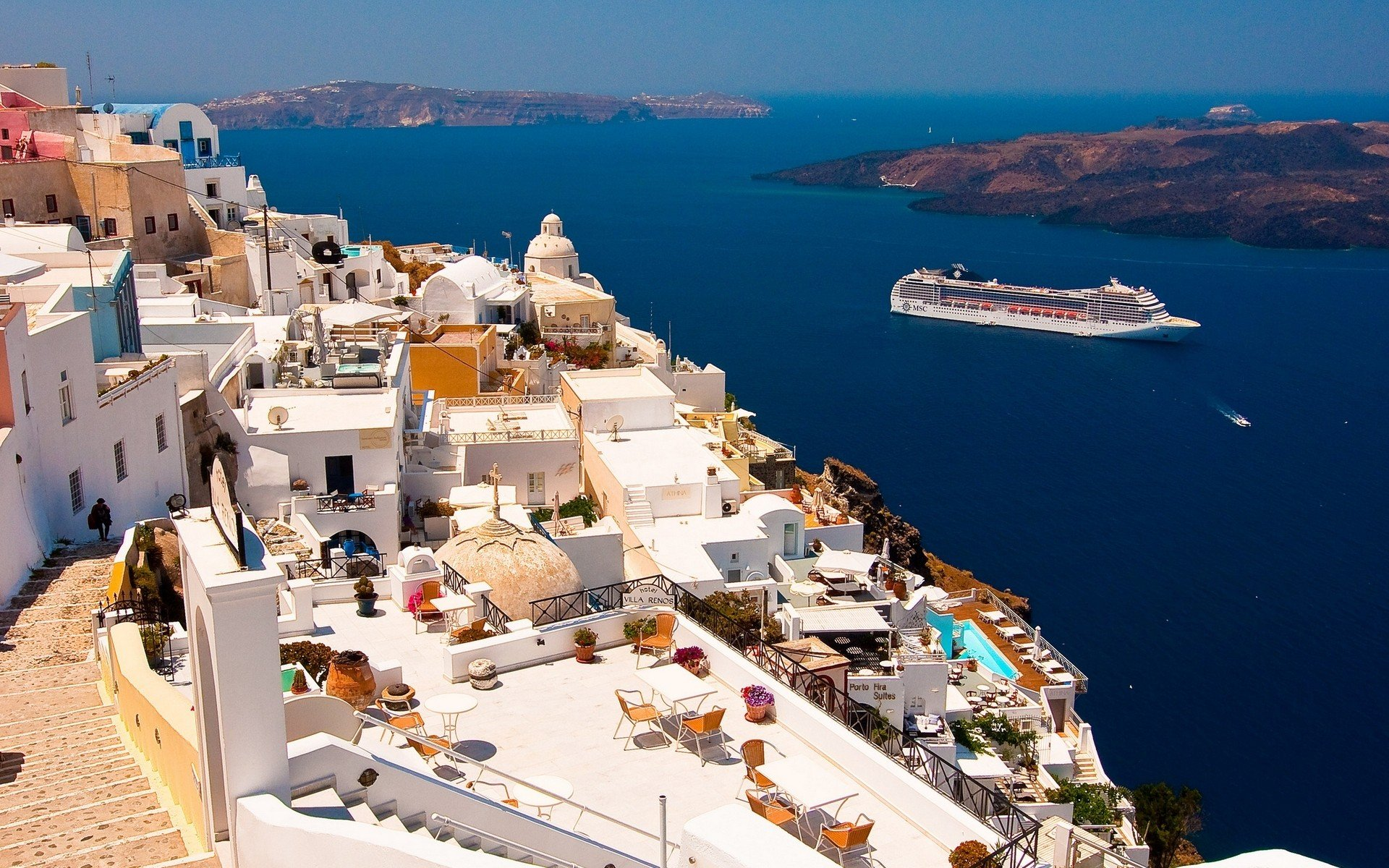 beautiful greece Home » cool lists » the beautiful greek islands greece, since ages has been a popular getaway destination what attracts people to greece is its exquisite culture and ethnicity.