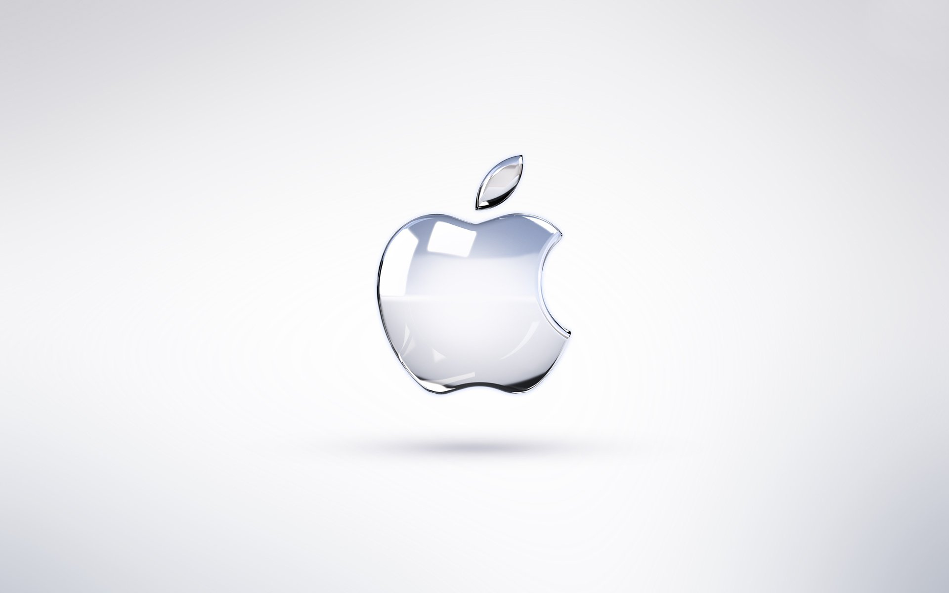 glass, apple, bright apple, logo