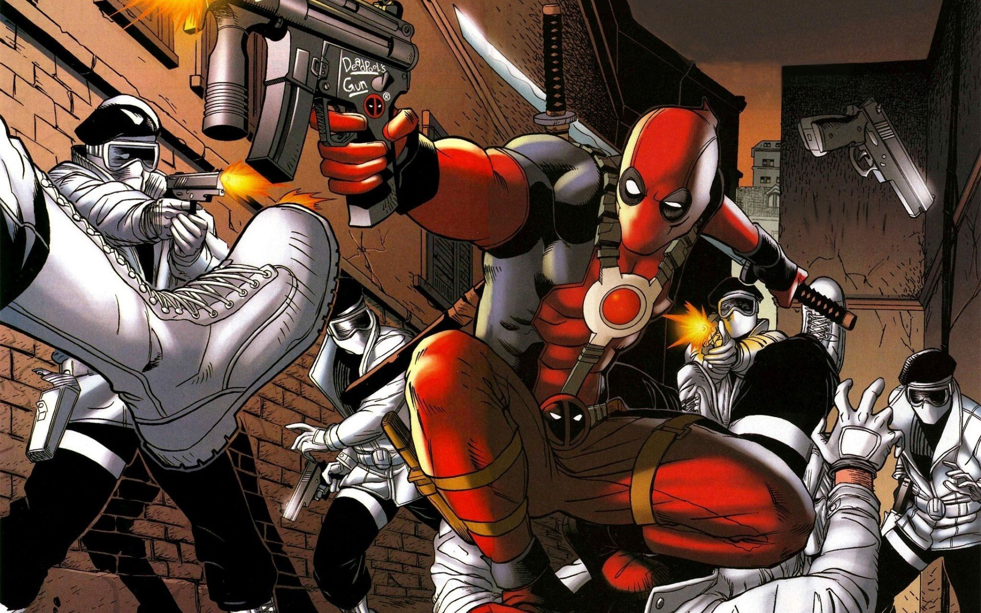 marvel, heroes, comics, deadpool