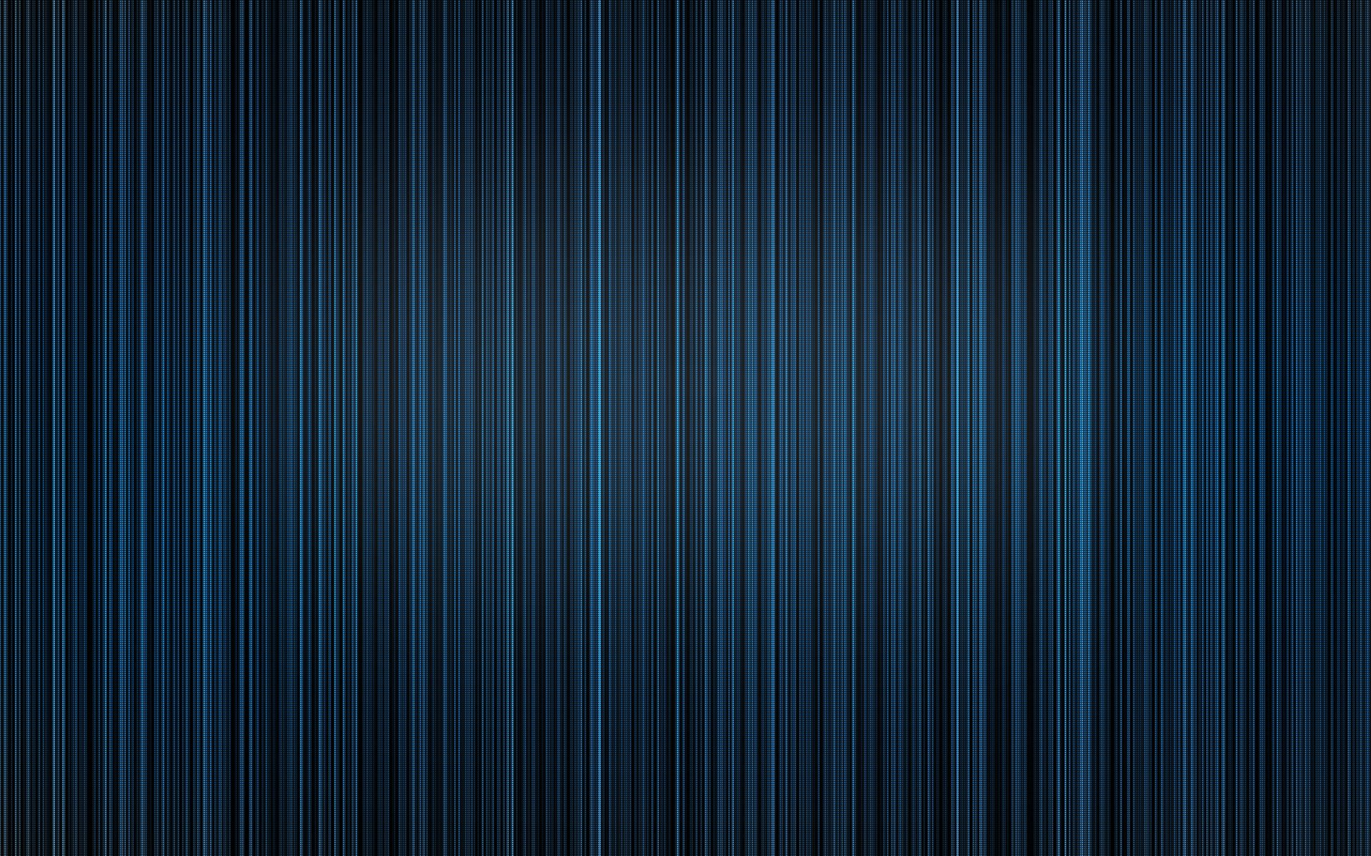 Plain Blue Background PowerPoint Template Backgrounds