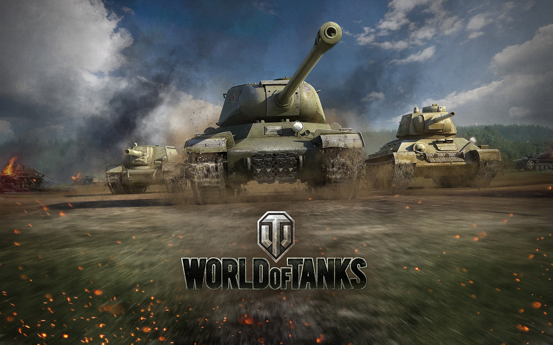 C world of tank игра gameplay 2019