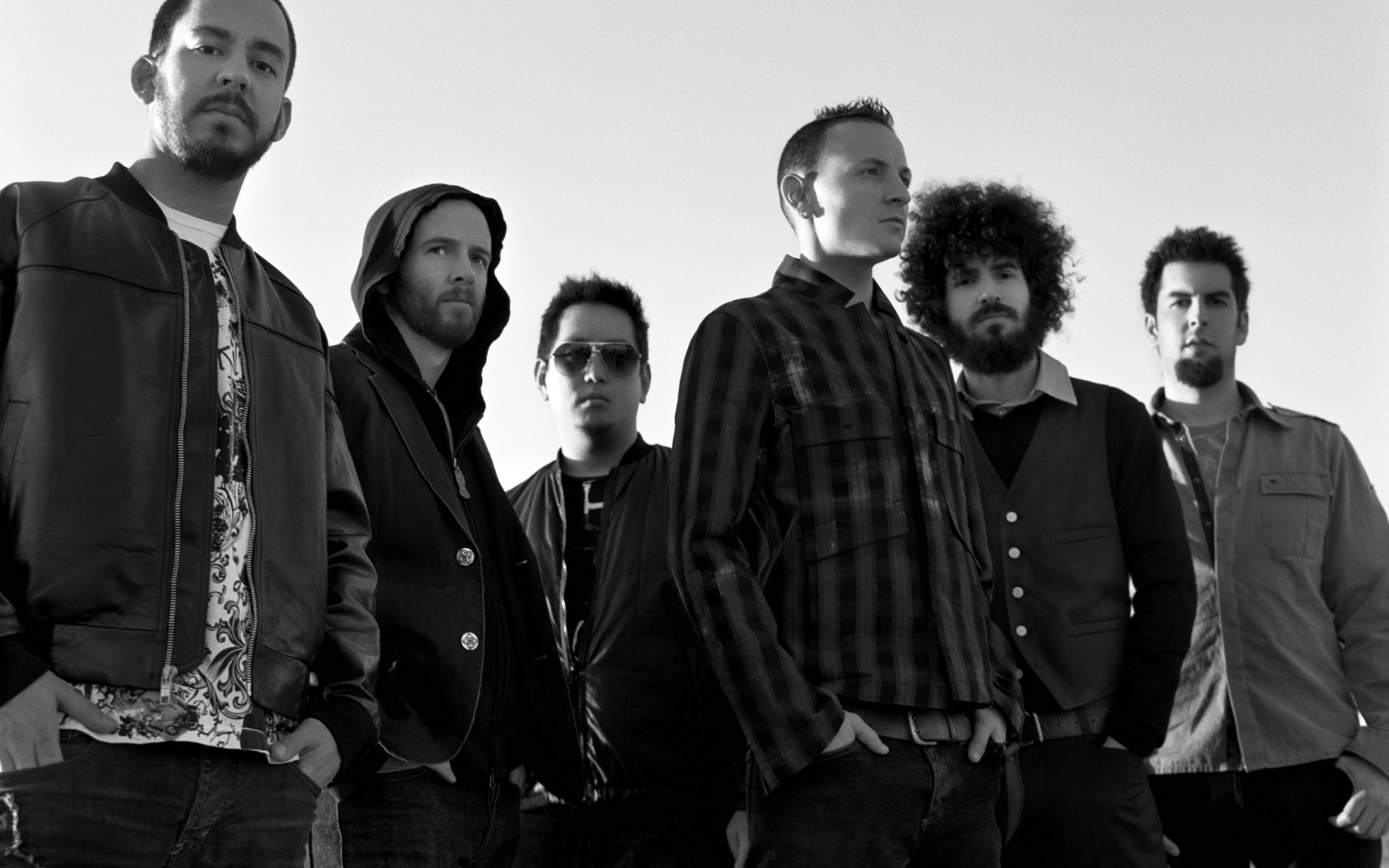 lp, mike, band, linkin park