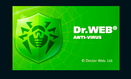 Dr.Web Anti Virus