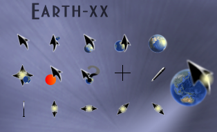 Earth-XX