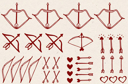 Love and Arrows